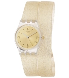 Hodinky Swatch Goldendescent LK351C