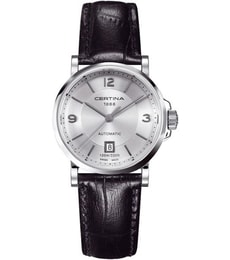 Hodinky Certina DS Caimano Lady Automatic C017.207.16.037.00