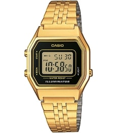 Hodinky Casio Collection LA680WEGA-1ER
