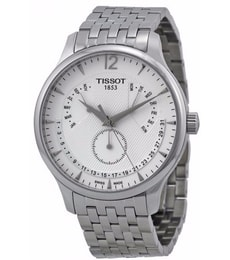 Hodinky Tissot Tradition T063.637.11.037.00