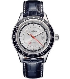 Hodinky Davosa World Traweller Automatic 16150115