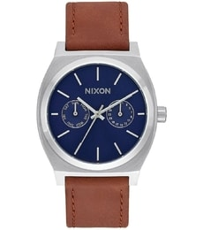 Hodinky Nixon  Time Teller Deluxe A927-2307