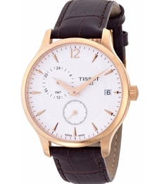 Hodinky Tissot Tradition T063.639.36.037.00