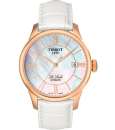 Hodinky Tissot le Locle Automatic T41.6.453.83
