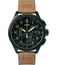 Hodinky Timex Intelligent Quartz Linear Indicator Chronograph T2P277