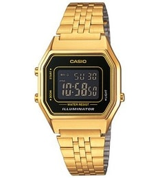 Hodinky Casio Retro Collection LA680WGA-1BDF