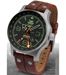 Hodinky Vostok-Europe Expedition 515.24-595A501