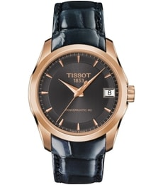 Hodinky Tissot Couturier T035.207.36.061.00