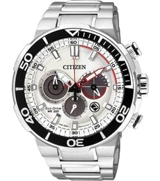 Hodinky Citizen Sports Chrono CA4250-54A