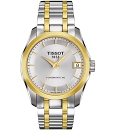 Hodinky Tissot Couturier T035.207.22.031.00