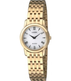 Hodinky Citizen Stiletto Eco Drive EG3042-54B