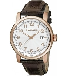 Hodinky Wenger Urban Classic PVD 01.1041.118