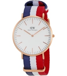 Hodinky Daniel Wellington Classic  Cambridge DW00100003