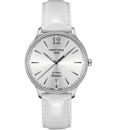 Hodinky Certina DS Dream 38 MM C021.810.66.037.00