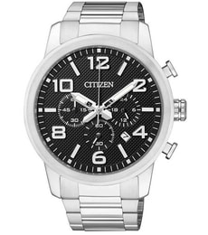 Hodinky Citizen Basic-Chrono AN8050-51E