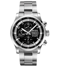 Hodinky MIDO MULTIFORT CHRONOGRAPH M005.614.11.057.01