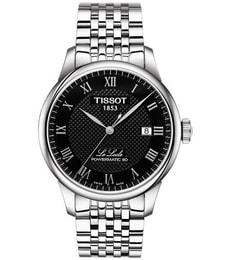 Hodinky Tissot Le Locle Powermatic 80 T006.407.11.053.00