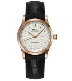 Hodinky MIDO MULTIFORT LADY M005.007.36.036.20