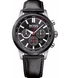 Hodinky Hugo Boss Black Contemporary Sport Racing 1513191