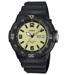 Hodinky Casio Collection MRW-200H-5BVEF