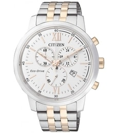 Hodinky Citizen Eco-Drive Sports Chrono AT2305-81A