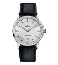 Hodinky Edox  Les Bémonts  – Ultra Slim 57001 3 AIN