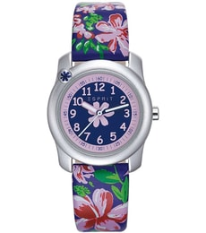 Hodinky Esprit Tropical flowers purple ES108344001