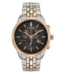 Hodinky Citizen Eco-Drive Chrono AT2146-59E