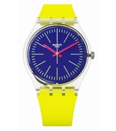 Hodinky Swatch Accecante GE255