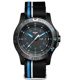 Hodinky Traser H3 Tactical Blue Infinity 105545