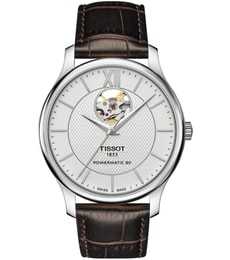 Hodinky Tissot Tradition T063.907.16.038.00