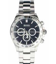 Hodinky Hugo Boss Black Contemporary Sports Ikon 1512965