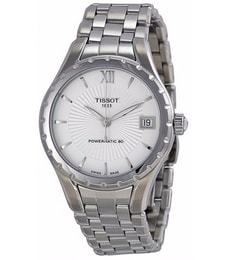 Hodinky Tissot T-Trend Lady T072.207.11.038.00