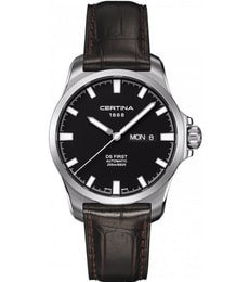 Hodinky Certina DS First Day-Date C014.407.16.051.00