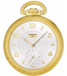 Hodinky T-Pocket Tissot Lepine Mechanical T82.4.407.34