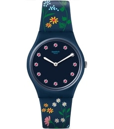 Hodinky Swatch Flower Carpet GN256