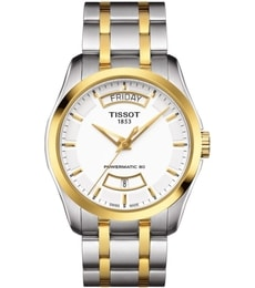 Hodinky Tissot Couturier T035.407.22.011.01