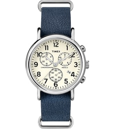 Hodinky Timex Weekender Chronograph TW2P62100