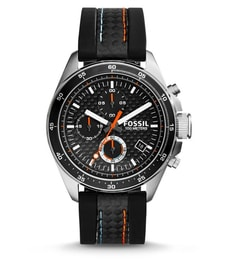 Hodinky Fossil Decker Chronograph CH2956