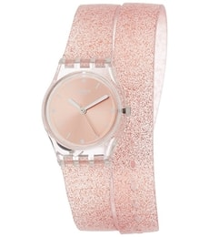 Hodinky Swatch Pinkindescent LK354C