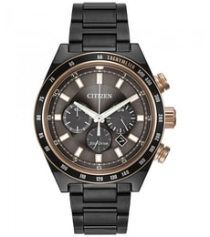 Hodinky Citizen Sport Chronograph CA4207-53H