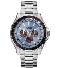 Hodinky Guess Iconic W0479G2