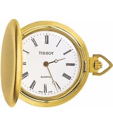 Hodinky T-Pocket Tissot Savonnette Mechanical T83.3.404.13