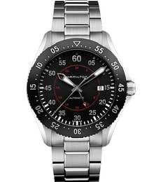 Hodinky Hamilton Aviation GMT AUTO H76755135