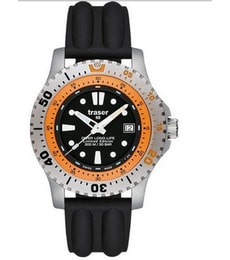 Hodinky Traser H3 Sport Diver Long-Life Orange Limited Edition 102369