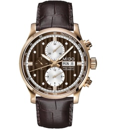 Hodinky MIDO MULTIFORT CHRONOGRAPH M005.614.36.291.19