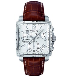 Hodinky Certina DS Podium Shape Chronograph C001.517.16.037.01