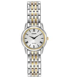 Hodinky Citizen Stiletto Eco Drive EG3048-58A