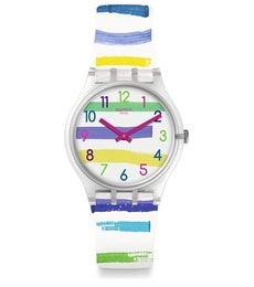Hodinky Swatch Colorland GE254