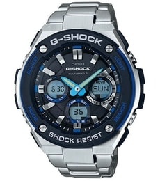 Hodinky Casio G-Shock GST-S100D-1A2DR